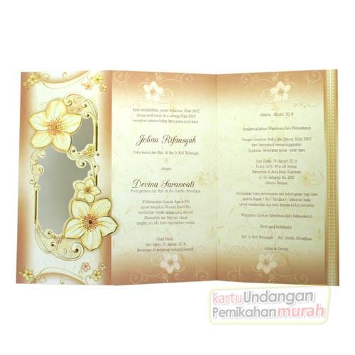 Undangan Pernikahan Amplop Adat Jawa Undangan Pernikahan
